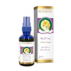 زيت الأرنيكا - arnica oil skin benefits