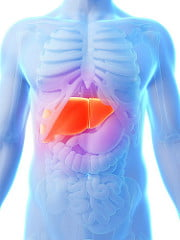 For a healthy liver use Detox Plan