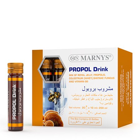 PROPOL DRINK - The best for metabolic balance