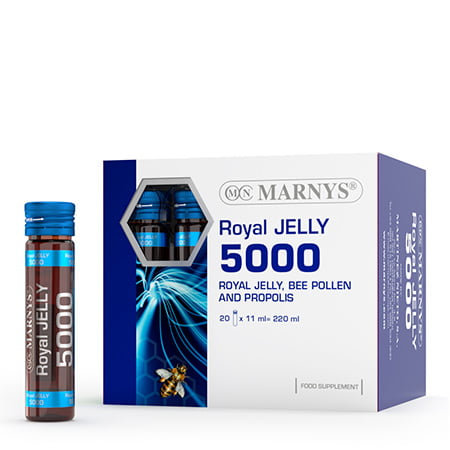 ROYAL JELLY 5000 Natural Product - Amazing!
